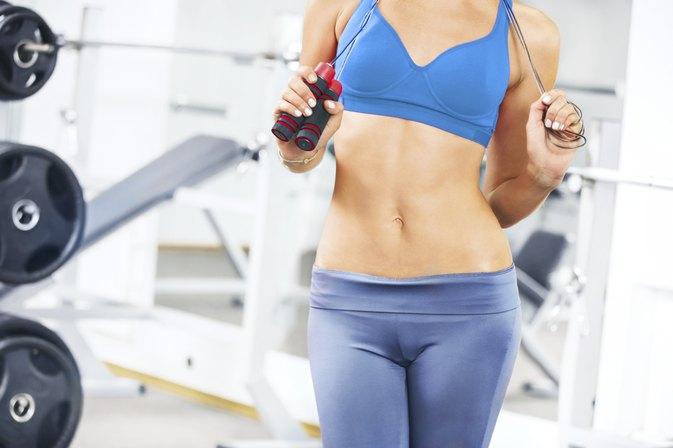 Planos de exercícios para perda rápida de peso