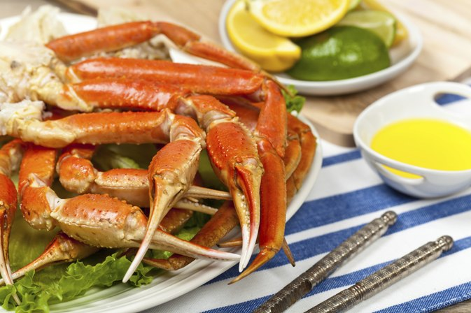 Is Crab Meat Healthy?