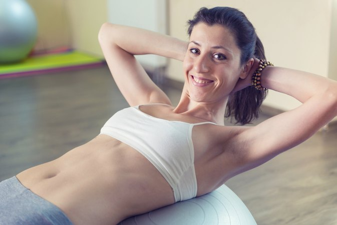 How to Tighten Loose Abdominal Skin