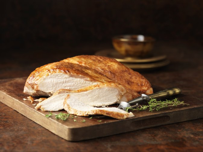 How to Cook a Jennie-O Turkey Breast