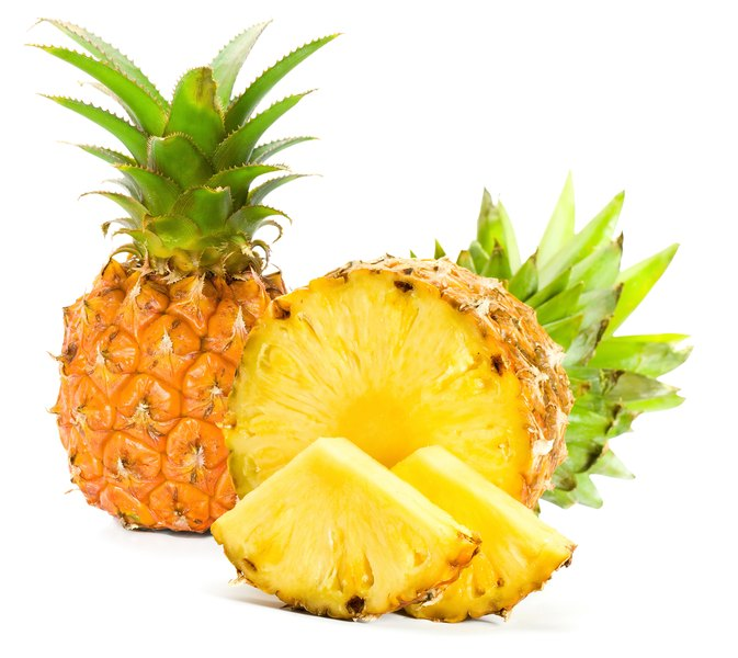 Why Are Pineapples Good for You?