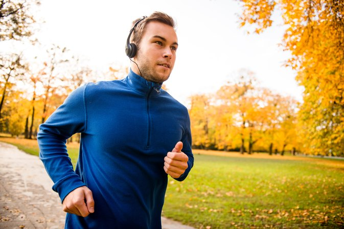 Examples of High-Intensity Cardio