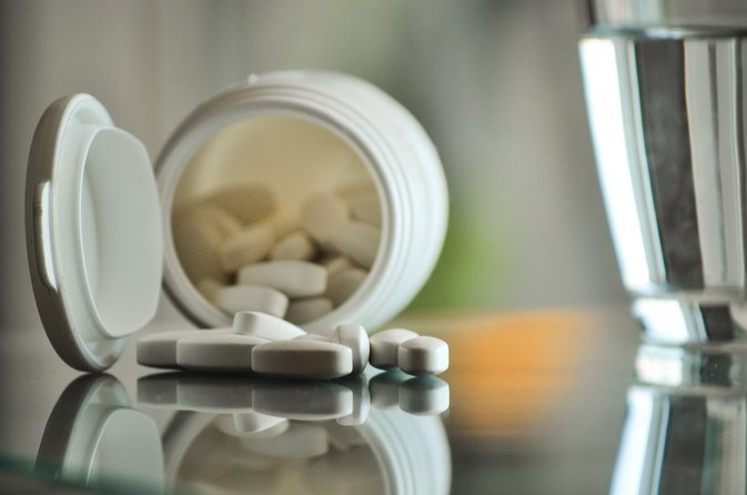 Do Calcium Supplements Cause Abdominal Pains?
