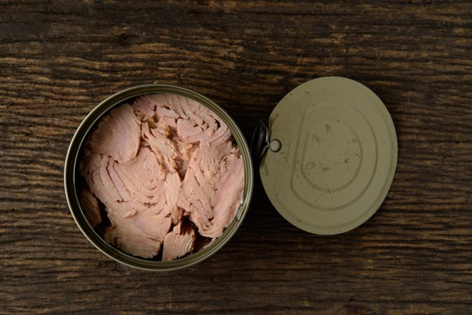 How to Eat Canned Tuna With High Blood Pressure
