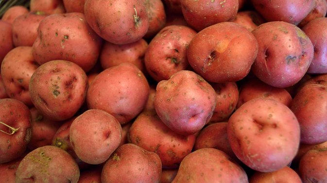 How to Cook Redskin Potatoes