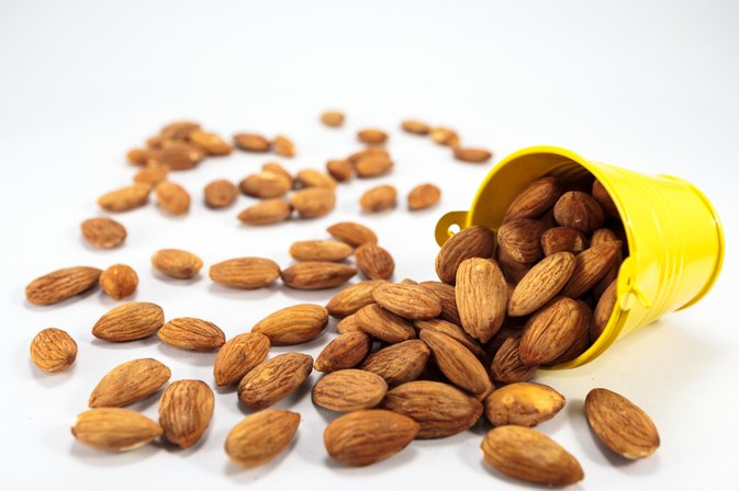 Do Almonds Give You Energy?
