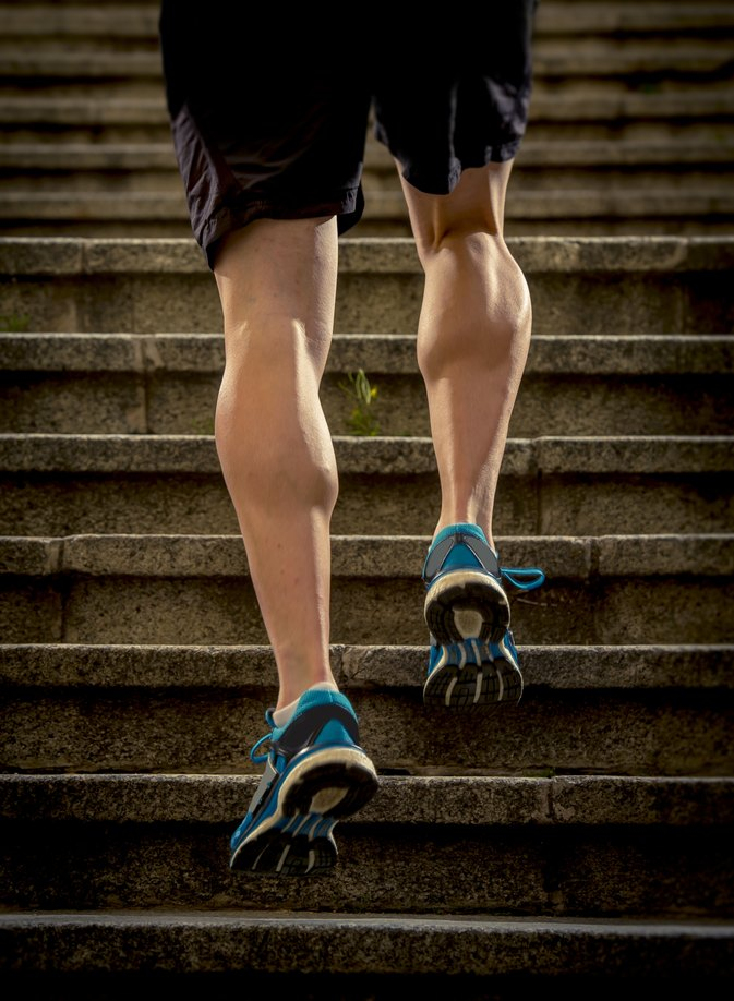 How to Build Ankle Muscles