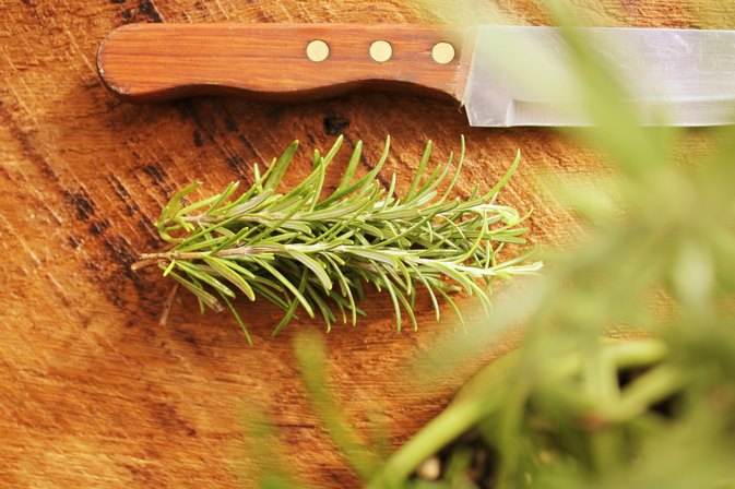 What Are the Benefits of Eating Rosemary?