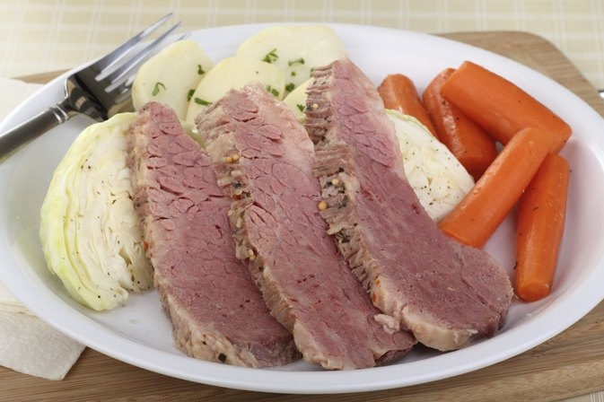 The Best Ways to Cook Corned Beef & Cabbage