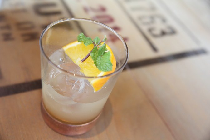 How to Make Lemon Sour