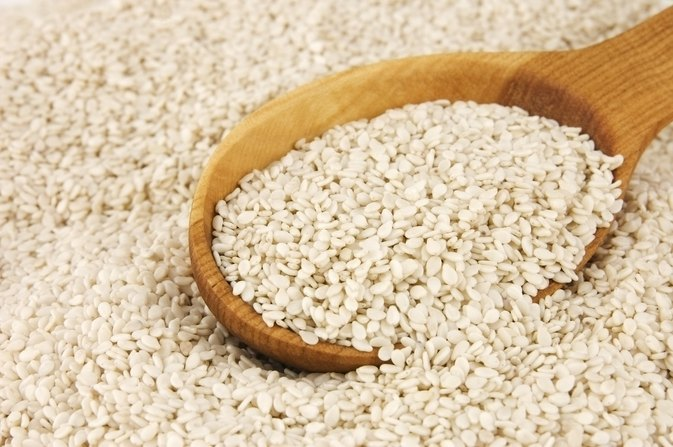 Should You Avoid Sesame Seeds While Pregnant?