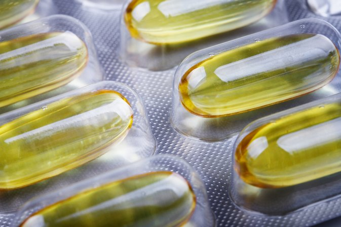 Can Fish Oil Be Taken at the Same Time as Magnesium?