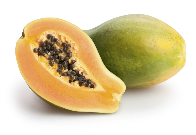 Papaya Enzymes & Pregnancy