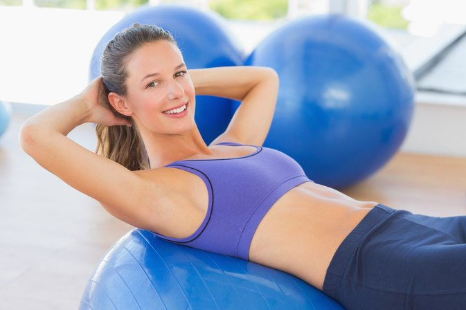 Can You Make Your Breasts Smaller with Exercise?