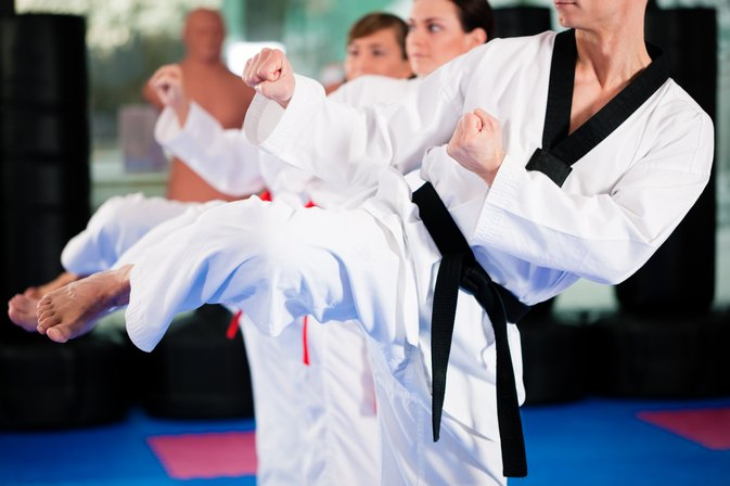 Top 10 Karate Uniforms