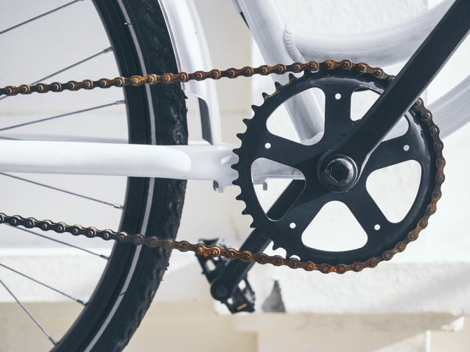 Explanation of Bicycle Gear-to-Sprocket Ratios