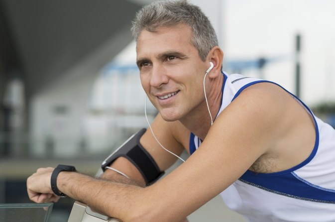 Exercising After Pericarditis
