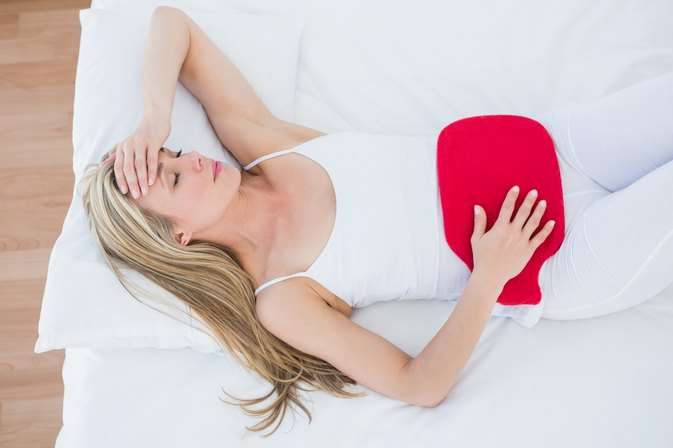 Can Vitamin Deficiency Cause Longer Periods?