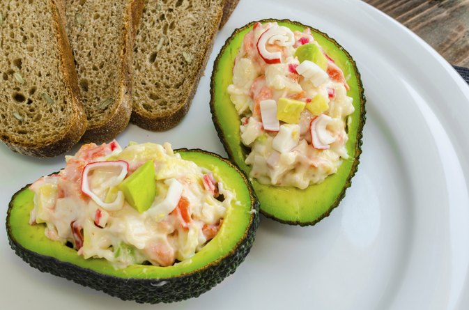 How to Cook an Unripe Avocado