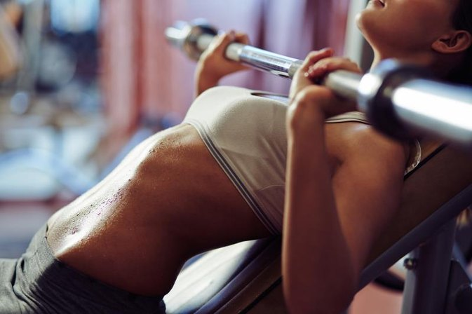 Why Is My Chest Sore Post-Workout?