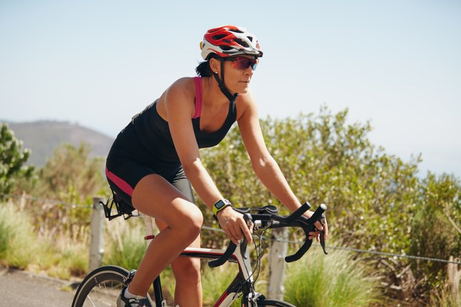 Bicycle Riding & Yeast Infections