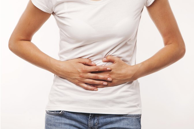 The Bad Side Effects of Colon Cleansing