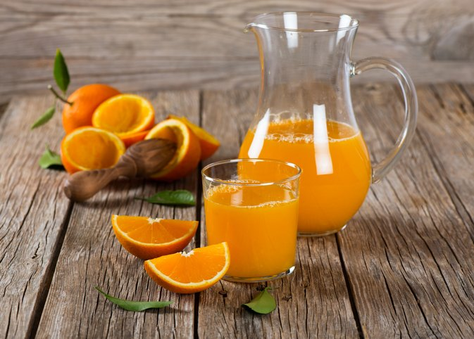What Are the Benefits of Citrus Bioflavonoids?