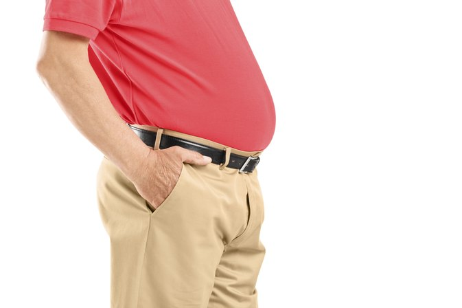 Hormonal Cause of Belly Fat
