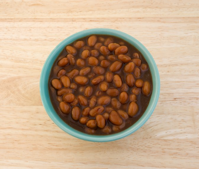 Health Benefits of Navy Beans