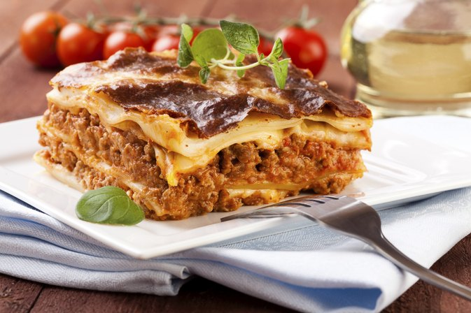 How to Reheat Lasagna in the Oven | LIVESTRONG.COM