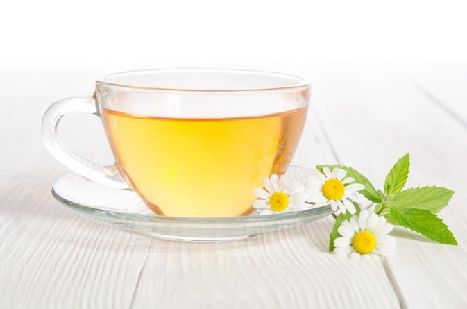 Is Chamomile Tea Safe During Early Pregnancy?