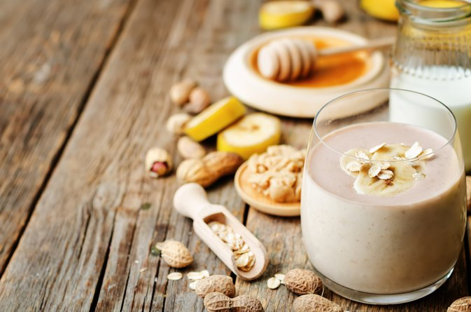 Peanut Butter & Banana Diet