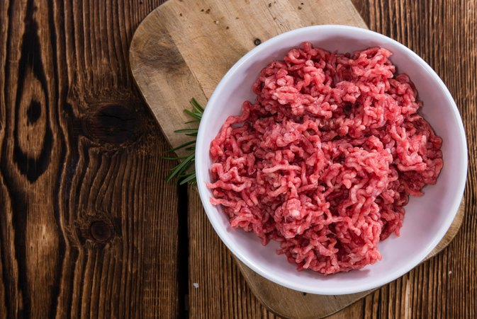 How to Mince Beef Coarsely