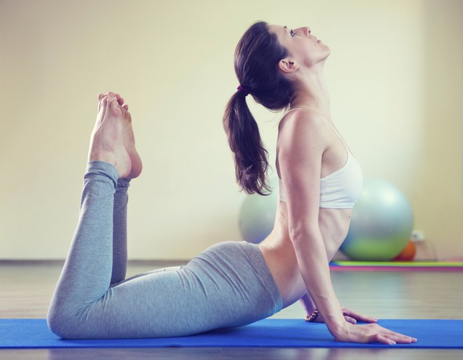 Can You Lose Weight Doing Pilates?
