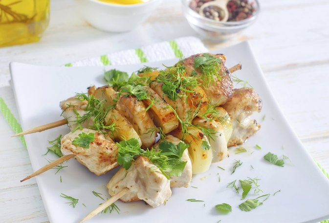 The Best Ways to Cook a Chicken Breast on a Foreman Grill