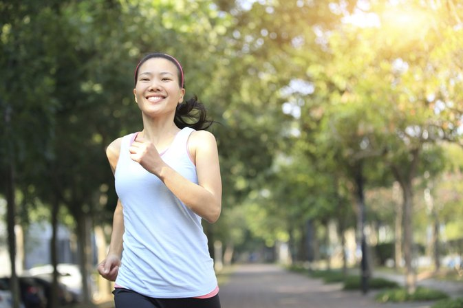 How to Run Before Breakfast to Burn Fat