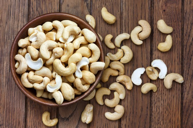 Can Cashews Cause Diarrhea?