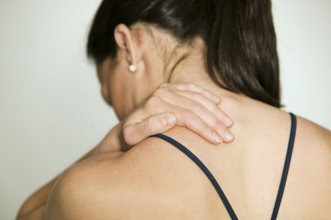 Pain and Swelling in the Shoulders, Arms and Hands