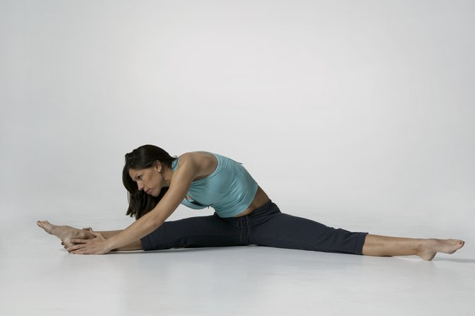 How to Do a Painless Split