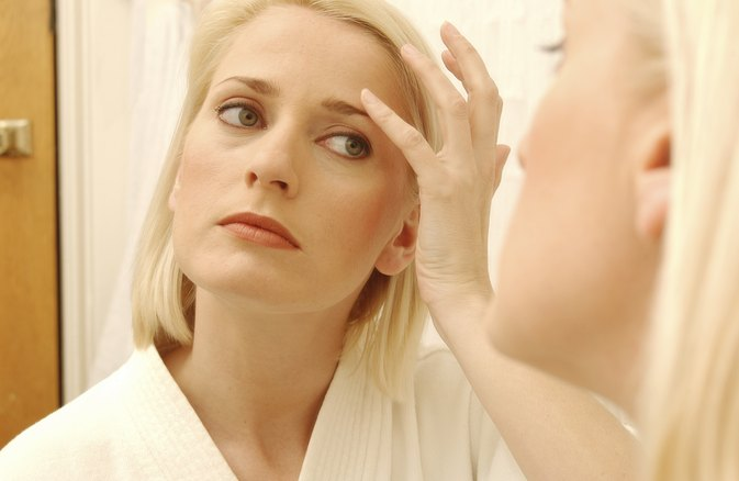 How Can I Hide Wrinkles?