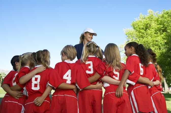 How Many Youth Participate in Sports in the U.S.?