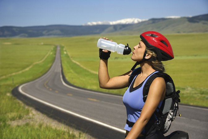 The Best Energy Drinks for Cycling