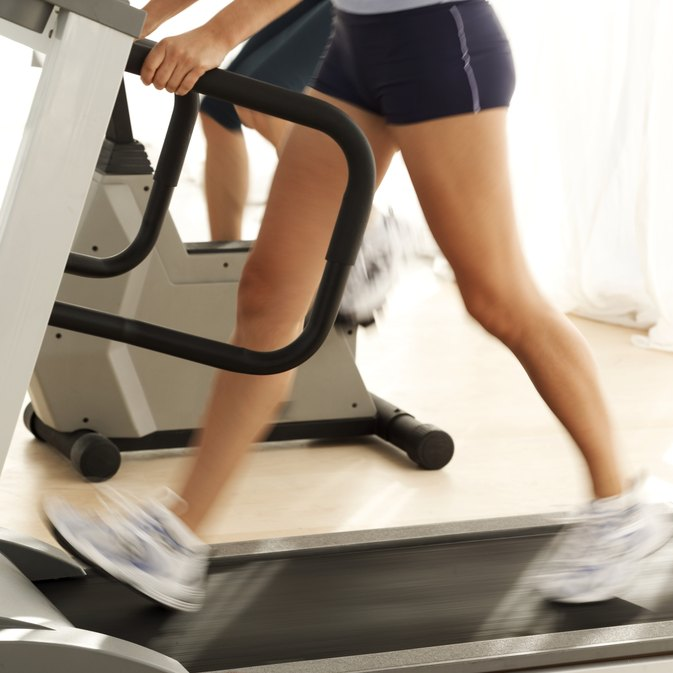 Does Walking on a Treadmill Make Your Legs Bulky?