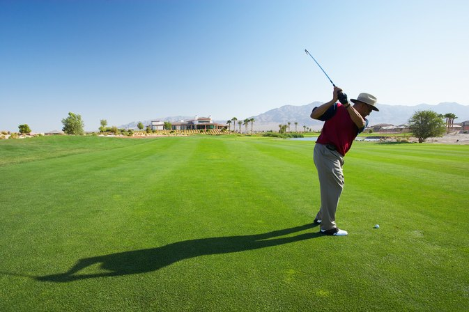 What Causes Shanking All of a Sudden in Golf?