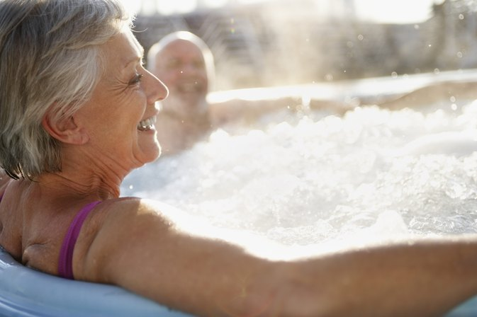 Pros and Cons of a Hot Tub