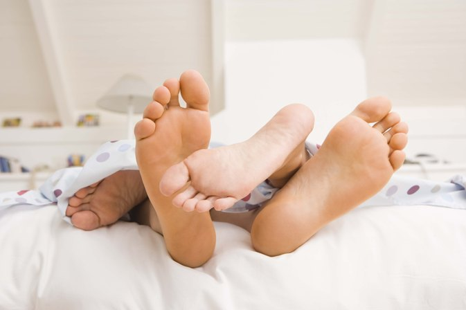 How Can I Get My Husband to Be More Interested in Sex?