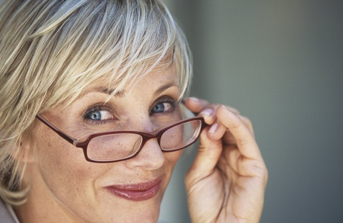 How to Wear BTE Hearing Aids With Glasses