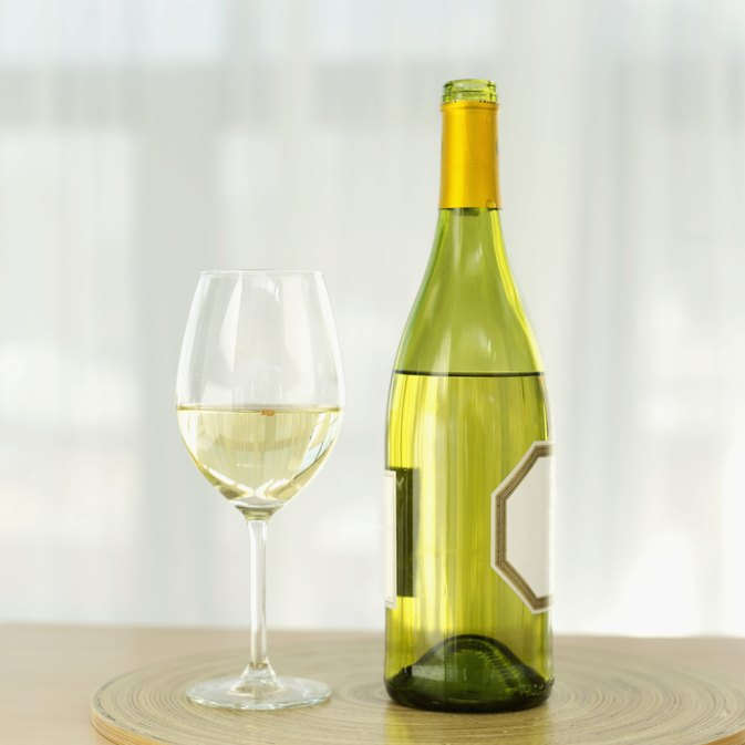 Calories in Riesling Wine