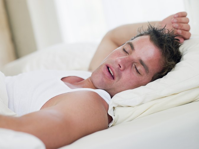 Throat Exercises to Reduce Snoring