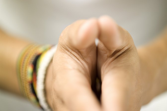 Stretch Exercises for Thumb Pronation